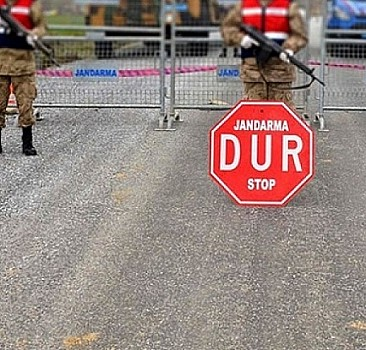 Burdur'da 4 köy karantinaya alındı