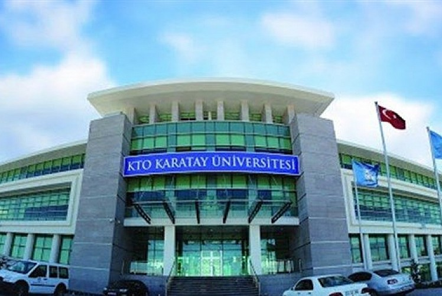 KTO Karatay Üniversitesi 2 Öğretim Üyesi alıyor