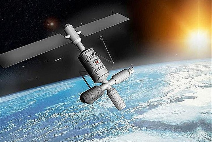 3 kente uzay yolu kuruluyor