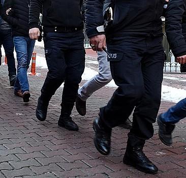 Terör örgütü PKK'ya operasyon: 12 gözaltı