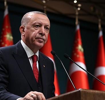 Erdoğan 3 ülkeden liderlerle 'Kudüs' görüşmesi yaptı