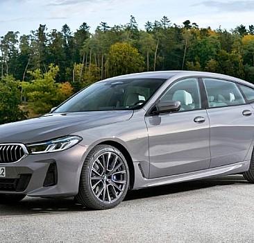BMW'nin yeni serisi çok konuşulacak!