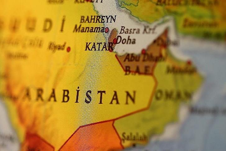 Katar'dan arabuluculuk mesajı