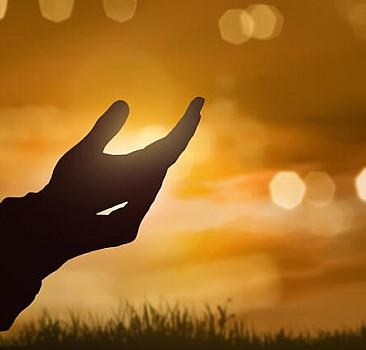 Körlük, cüzzam ve felçten korunmak için okunacak dua