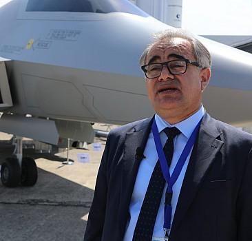 Milli Muharip Uçak için hayati gelişme! Hedef 2023