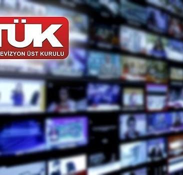 KRT ve Halk TV'ye en üst sınırdan idari para cezası