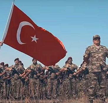 Azerbaycan'dan çok konuşulacak video!