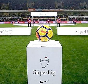 Süper Lig'in ismi değişti!
