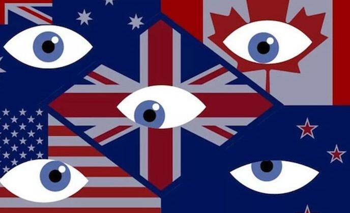 Milletler üstü 'Beş Göz'lü istihbarat dünyayı izliyor