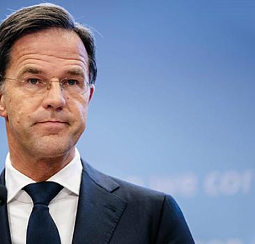 Hollanda Başbakanı Rutte, mafyanın hedefinde