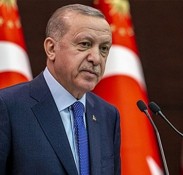 Cumhurbaşkanı Erdoğan'dan 'Hicri Yeni Yıl' mesajı