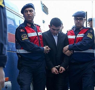 Güleda Cankel'in katilinin cezası belli oldu