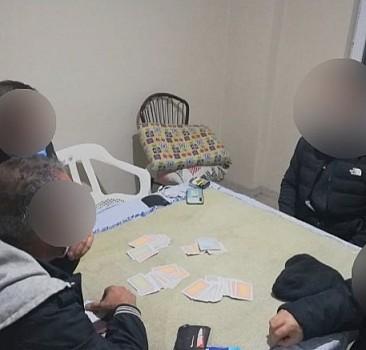 Kovid-19 tedbirlerine uymayan 6 kişiye 20 bin lira ceza