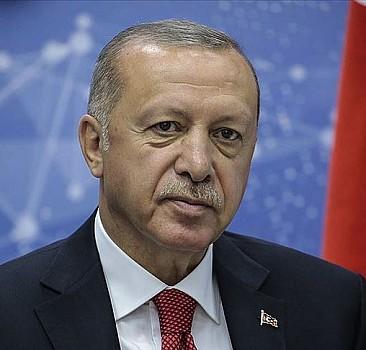 """Cumhurbaşkanı Erdoğan'dan """"Küresel Beka"""" Uyarısı!.."""