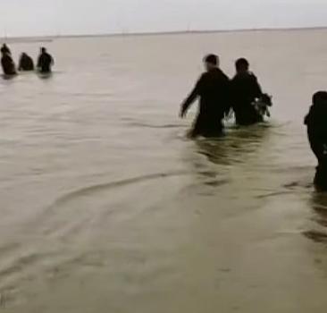 Çin'de son yılların en büyük sel felaketi