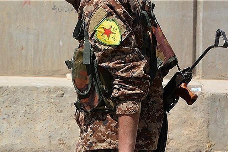 YPG'li teröristler itaat etmeyen sivilleri öldürdü!