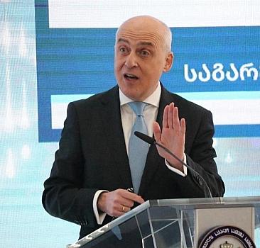 Gürcistan'dan Türkiye'ye önemli ziyaret