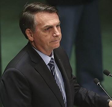Brezilya Başkanı: Medya salgını manipüle etti