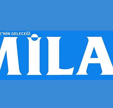 4 Ağustos 2021 tarihli Milat Gazetesi