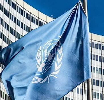 İşlevsiz BM yine kınamakla yetindi