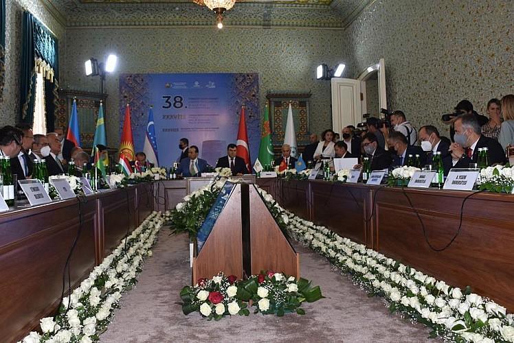 Türk konseyi Türkiye'de buluşuyor