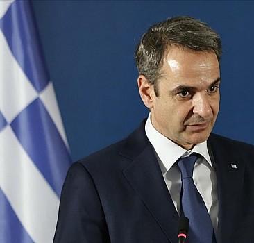 Yunan panikledi! Müzakere istiyor