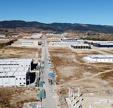 Nihayet 'helal jelatin' üretimi için fabrika kuruluyor