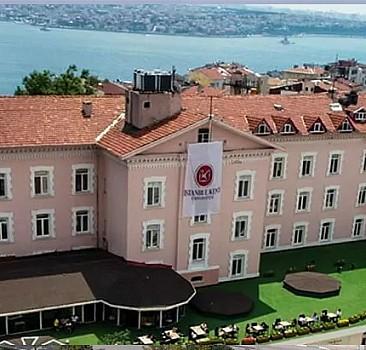 İstanbul Sağlık ve Teknoloji Üniversitesi 6 öğretim üyesi alacak