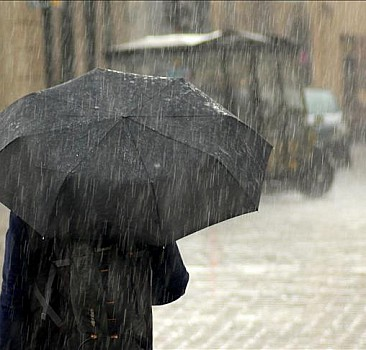 Rize ve Artvin kıyılarında kuvvetli yağış bekleniyor