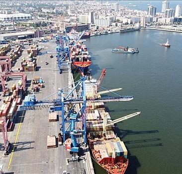 Alsancak Limanı Ro-Ro operasyonlarına açıldı