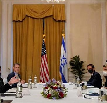 İsrail ile ABD arasında ipler gerildi