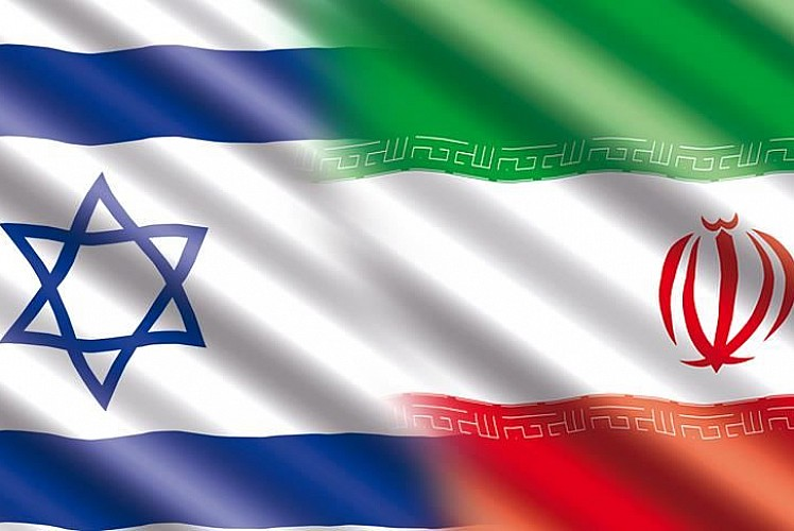 İsrail yine boş boş İran'ı tehdit etti