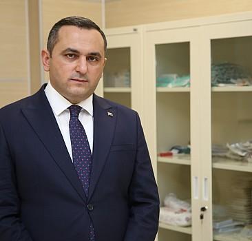 Türkiye'de test edilip Azerbaycan'a gönderiliyor