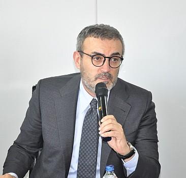 'Boğaziçi Üniversitesinde mesele rektör değil'