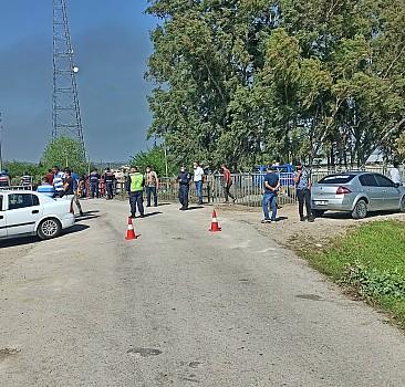 Osmaniye'de kanal faciası 2 çocuk kayıp