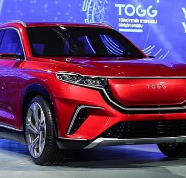 TOGG'den yeni yerli otomobil paylaşımı!