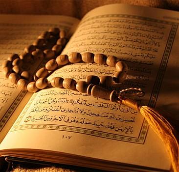 Duhan Suresi - Kabe imamı Şeyh Mahir al-Mu''ayqali''den dinle