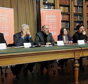 'Heritage İstanbul 2020' başlıyor
