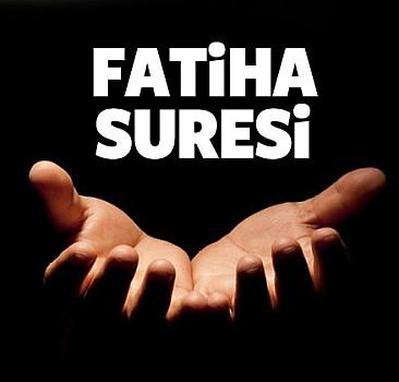 Nasser al Qatami''den Fatiha suresi dinle