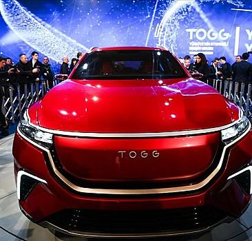 TOGG''dan Türkiye''nin Otomobili''ne ilişkin yeni paylaşım