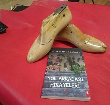 Ayakkabı üzerine yazılmış bir yolculuk