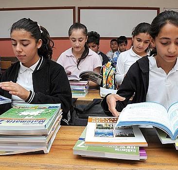 Eğitim harcamaları 2015'te 135 milyar lirayı aştı
