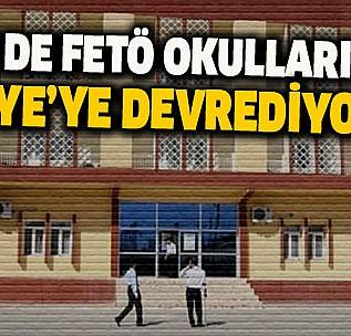 Madagaskar'da FETÖ okulları Türkiye'ye devrediliyor