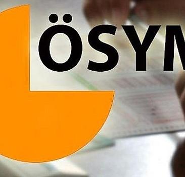 ÖSYM'den KPSS ücretleri ile ilgili açıklama
