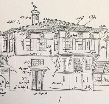 Osmanlı Dönemi mimarlık sözlüğü Türkçe'ye çevrildi