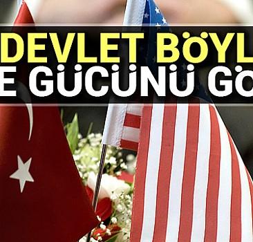Türkiye'nin dış politikası hatasız