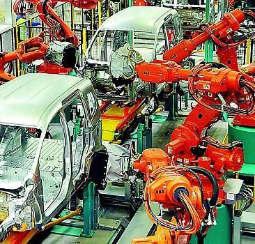 OSD Başkanı Yenigün: Otomotiv sanayimiz dünyaya örnek oldu