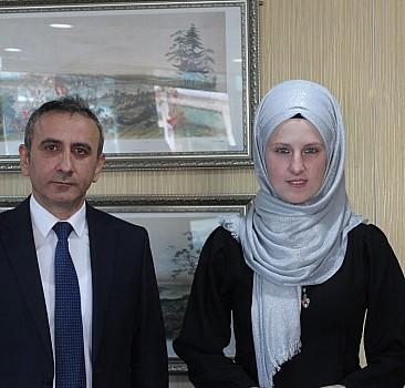 Atatürk Kitaplığı eski Müdürü Ramazan Minder: CHP haklarımı gasp etti