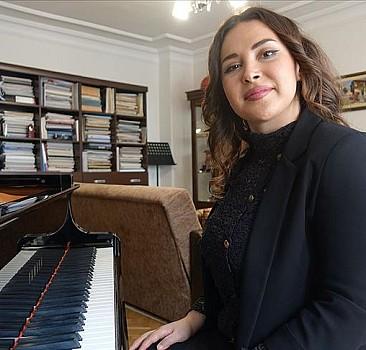 Piyanist Turan Manafzade: Sanat lüks bir şey değil
