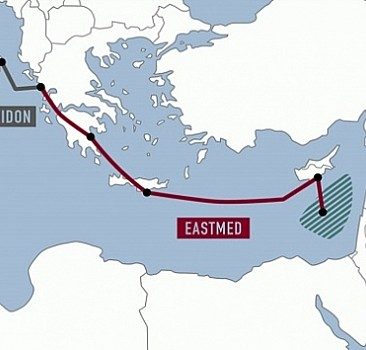 Şimdi İsrail, Yunanistan ve Güney Kıbrıs düşünsün! Türkiye East-Med''i tamamen bitirecek!